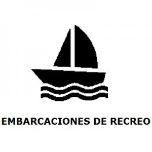 embarcacion de recreo